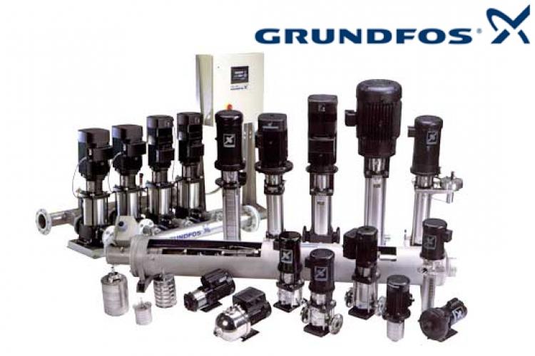 Grundfos Electro Pumps